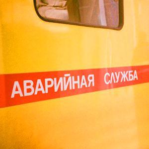 Аварийные службы Шуйского