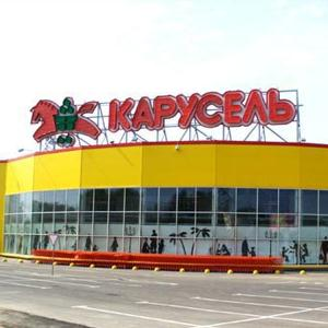 Гипермаркеты Шуйского