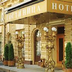 Гостиницы Шуйского