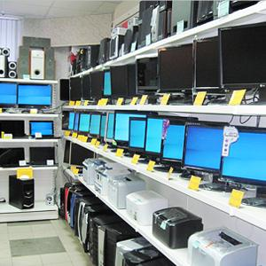 Компьютерные магазины Шуйского