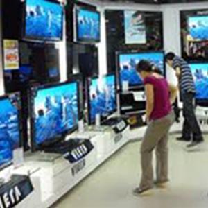 Магазины электроники Шуйского