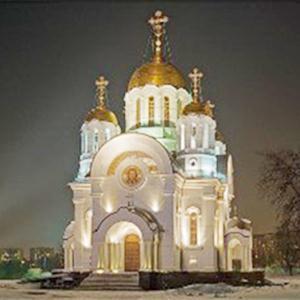 Религиозные учреждения Шуйского