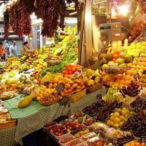 Рынки Шуйского