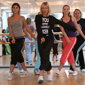 Школы танцев Шуйского