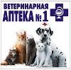 Ветеринарные аптеки в Шуйском