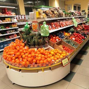 Супермаркеты Шуйского