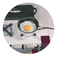 Винтаж - иконка «кухня» в Шуйском